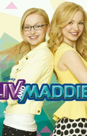 Liv & Maddie Imagines by EmilyCorn2