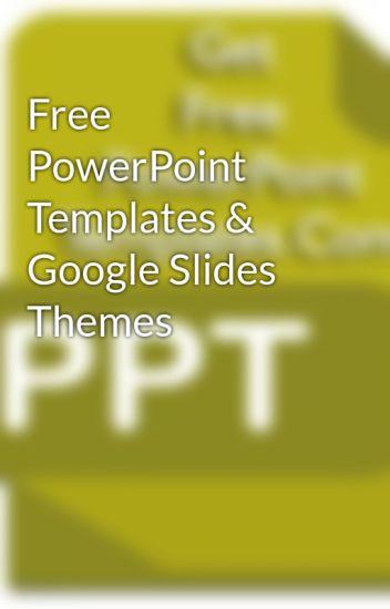 Free Powerpoint Templates Google Slides Themes Free