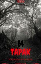 14 Tapak & Petualangan by FiqikholiqApriansyah