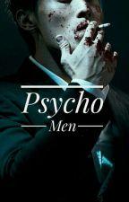 Psycho Men by Zoella05