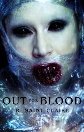 Out for Blood by exlibrisregina