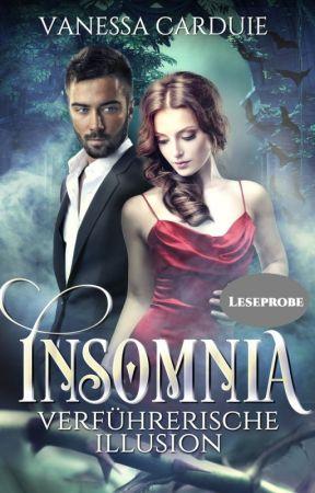 Insomnia by VanessaCrd