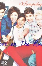 Love on the Run ( One Direction and Cody Simpson fanfic) COMPLETED! by xXPumpedupChicXx