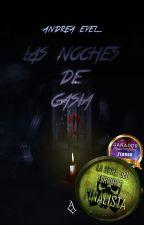 Las Noches de Casia by AndreaEvel