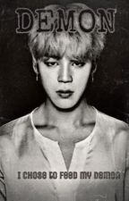 DEMON // PARK JIMIN [completed] ✔️ by humblechim