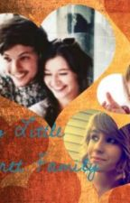 My Little Secret Family by strongdirectioners