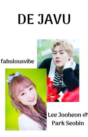 Deja Vu #JooheonSoobin by fabulousvibe