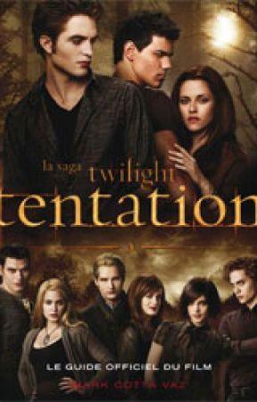 Citations Twilight 2 Bella à Jacob Black Wattpad