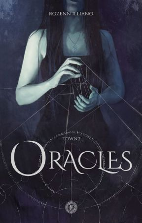 Oracles by Onirography
