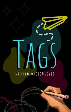 Tags by ShippeoTodoLoQueVeo