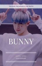 Bunny | Shownu x Wonho by ajaeparkian