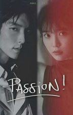 PASSION (✔) by wraflvra