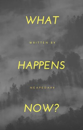 What happens now? by Neapeda99