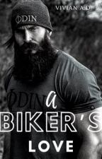 A Biker's love✍ by vheevian_ad