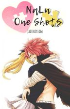 NaLu One Shots (Fairy Tail) by jadeblossom