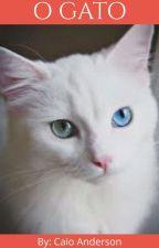 O Gato by CaioAnderson