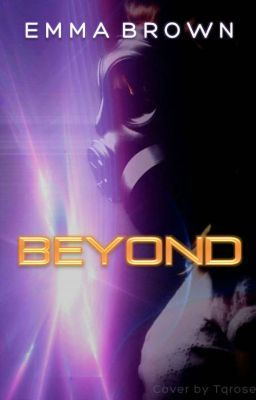 Beyond (The Beyond Trilogy)
