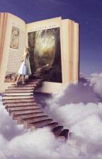 Dejando volar la imaginación by EstrelladahM110