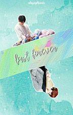 last forever ¦ jjp by ahgaphoenix