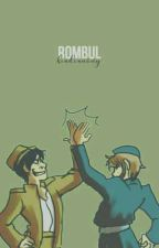 rombul 🍃 headcanony by suchoty