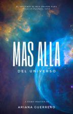 Mas allá del universo by user68542948