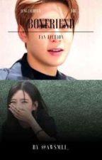 BOYFRIEND-Jung JaeHyun by chram_