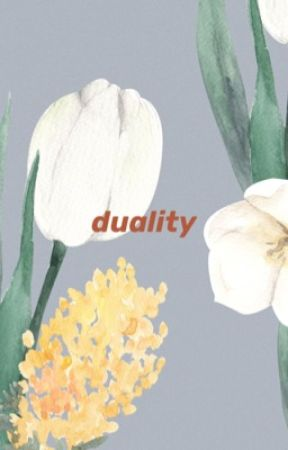 Duality | Jinmin [ ON HOLD ] by stvvie