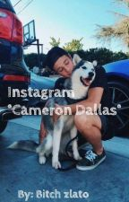 ✔Instagram °Cameron Dallas°✔ by Bitchzlato