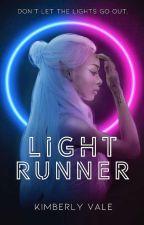 Lightrunner 💜 by KarateChop