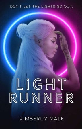 Lightrunner  by KarateChop
