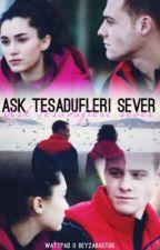 Aşk Tesadüfleri Sever (ZeyKer) by BeyzaBastug