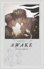 Awake [TaeJin] by junsuxiah_wp