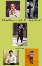 Rumeurs et Infos sur les 1D [Suite] [45ème][Terminer] by FictionLauren