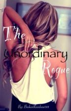 The Unordinary Rogue by -UnknownRoyalty-