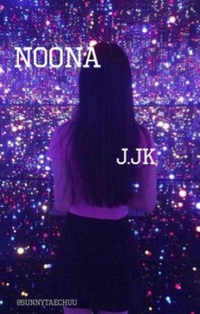 Noona || J.JK by sunnytaechuu