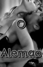 O Alemão  by Ivy_lia