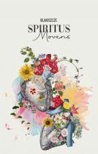 Spiritus Movens | bxb by Blakiszcze