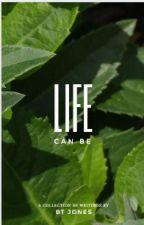 Heavy Is Her Mind by BTBJones