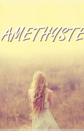 Améthyste by Nausicya