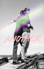 ANOTHER  -[boyxboy]- by uzakharikalardiyari