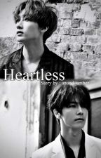 Heartless (Eunhae) عديم المشاعر by anood_amber