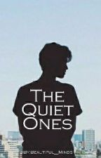 The Quiet Ones by Beautiful__Minds