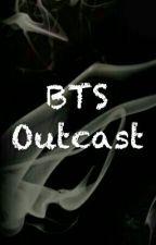 #BTSOutcast AU - pt br by darksuga1