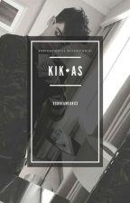 KIK|AS by xxdreamearxx