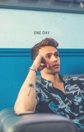 One day// Jonah Marais by dolanwdwx