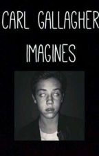 Carl Gallagher Imagines/Preferences  by ChillinAuds