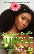 Welcome to the Jungle by AnnaQuill