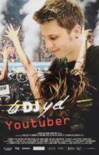 La DJ y el youtuber→r.d by mynameis______
