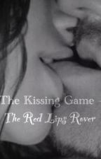 The Kissing Game Series 2 - The Red Lips Rover by krist2109
