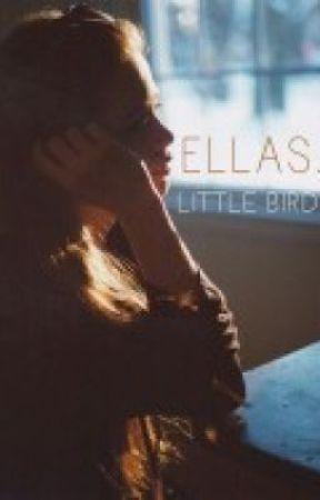 Ellas. by papertowns99
